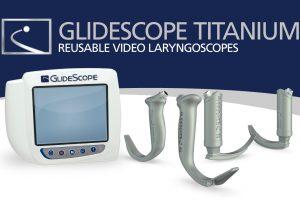 GlideScopeTitanium
