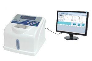 máy chẩn đoán vi khuẩn HP qua hơi thở